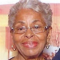 Blanche L. Crowell