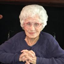 Irene G. Carr