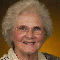 Dorothy Marie  Replogle