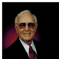 Rev. John  Henry Riggall