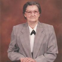 Lois Mae Porter