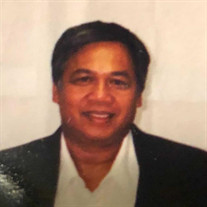 Mr.  Angelo P. Concepcion