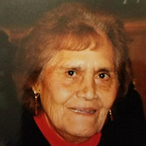 Mrs. Angelita F. Sandoval