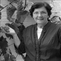 Maria Johanna Melchiors