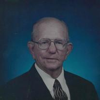 Mr. Sidney Leslie Chandler