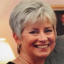 Becky Kay Walker