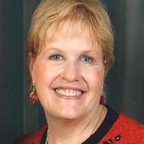 Marcia Lynne Fradenburg