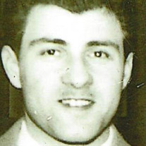 Donald Donnie Massaro
