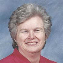Marion A. Donohue