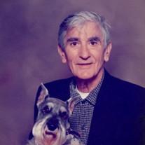 Arthur LeBlanc Jr.