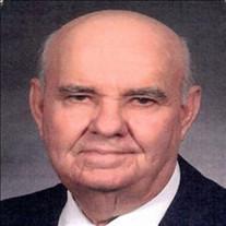 Johnny Davis Carr