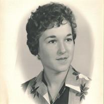 Phyllis J. (Covington) McVay
