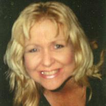 Melinda Sue Jackson Johnson