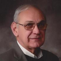Thomas E. Wetzel