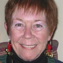 Sheila Ann Dunbar