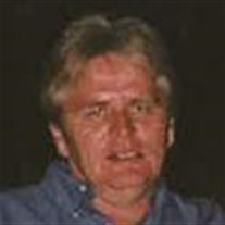 David Ray Solyst