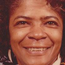 Mrs. Marian Bills