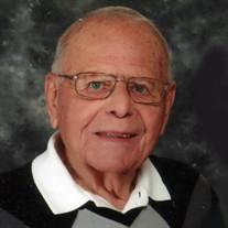 Paul  Dwight Bartels