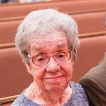 Dolores L. Henslee
