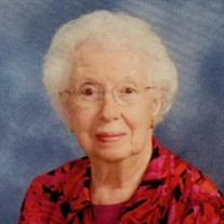 Betty Boatright