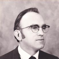 Bernard John Fowler