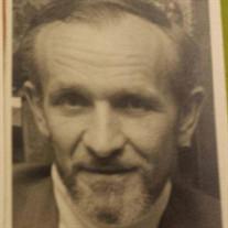 George Henley Morse