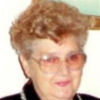 Berta Chenette