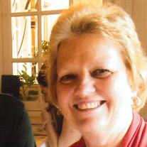 Kathleen Mary Snyder