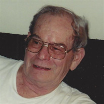 Fred W. Kindsvater