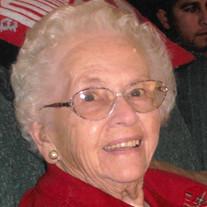 Geraldine Grace Jobes