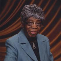 Carrie Bell Jenkins