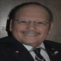 Hector Felton Garcia