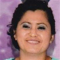 Maribel Ruiz-Flores