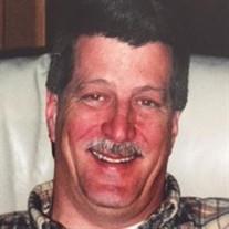 Robert Eugene Lusk