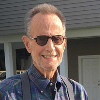 Mr. Lloyd Allen Gray