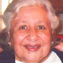 Celia C. Chavez