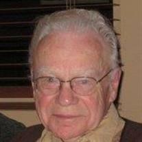 William F. Keegan