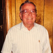 Lester Franklin Reeves