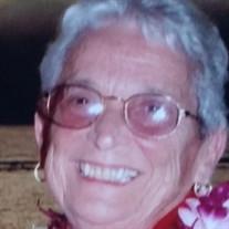 Elizabeth F. Naegele