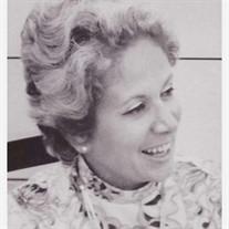 Isabel Levy Himelhoch