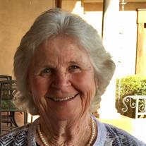Shirley Ann Frederick