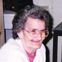 Annabelle Watson Adams