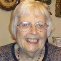 Kathleen Alice Hallenbeck
