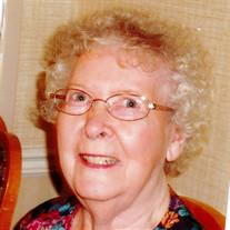 Ellen Eileen Daniels