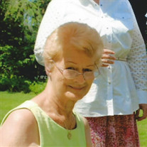 Wanda S. Robbins