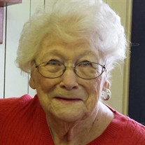 Jacqueline Shirley Elliott