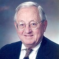 Warren Lee Lundsgaard