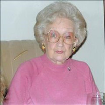 Doris Waynock Chandler