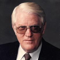Albert Frank Farmer