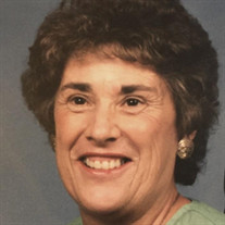 Flora Jane Fowler Parker